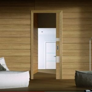 cavity sliding doors