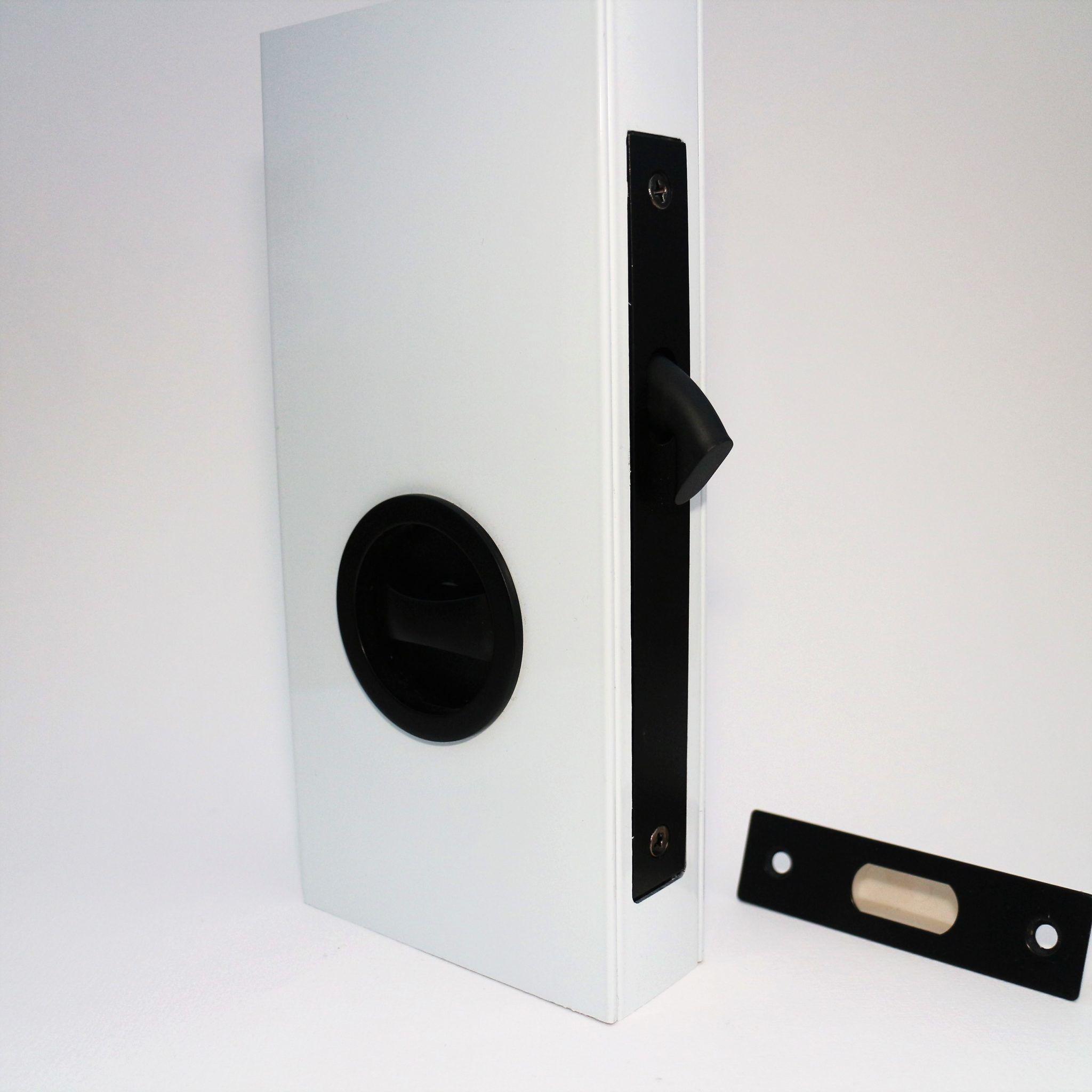 Privacy cavity lock