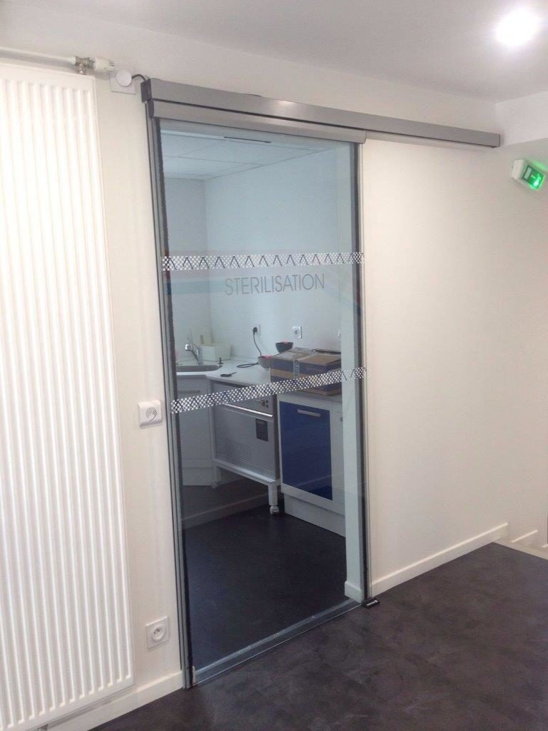 Make the Most Out of Your Cavity Sliding Doors through Noise-Free Mechanisms