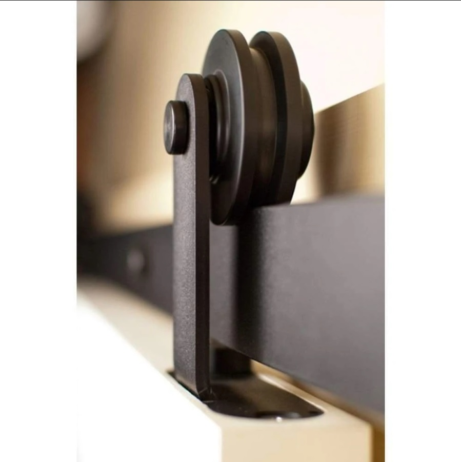 The Benefits of Noise-Free Close System in Cavity Sliding Doors